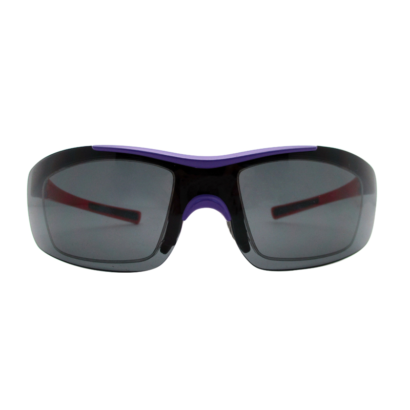 BM-SA7570,sport sunglasses for men and women,TR frame and PEI & TPR temple,PC lens,outdoor sunglasses,change lens