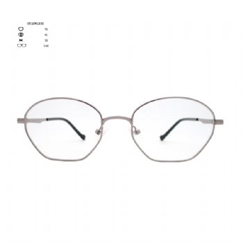 OP-M152,kuo & yang,stainless material,high quialy,optical frame