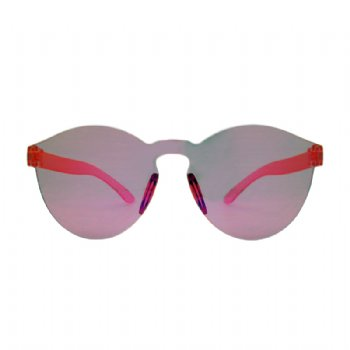 KY-E2990,Rimless sunglasses,Fashion sunglasses,best for men & women,lightweight,Mirror lens